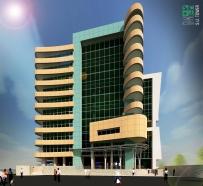 SU Towers_Entrance 1