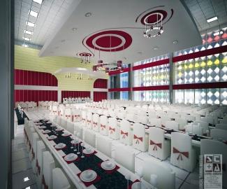 JTI_Banquet Hall
